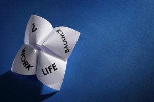 work-life-balance benessere